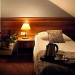 Photo de Wit Stwosz Hotel
