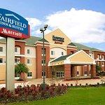 Fairfield Inn & Suites Houston Channelview