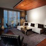 One-Bedroom Bay View Suite