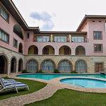 Photo de Corto del Mar Hotel