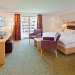 Foto di Hotel Aristella swissflair