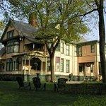 The Oliver Inn Foto