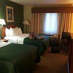 Foto de Quality Inn Downtown Convention Center