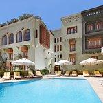 알리 파샤 호텔