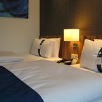 Foto de Holiday Inn Express Hamburg - St. Pauli Messe