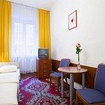 Foto di Hotel Mazowiecki