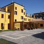 Photo de Hotel Villa Costanza