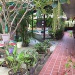 Phatchara Guest House Foto