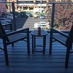 Bilde fra Portland Regency Hotel & Spa