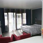 Foto de ASURE Colonial Lodge Motel