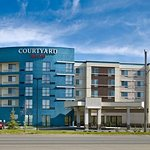 Courtyard Edmonton West