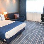 Foto di Holiday Inn Express London - Heathrow T5