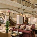 Historic Lobby Atrium