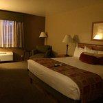 Best Western Prineville Inn Foto