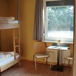JUFA Hotel Graz City Foto