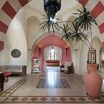 Sultan Bey Hotel El Gouna Lobby