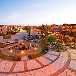 Downtown Elgouna Entertainment