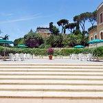 Hotel Santa Prisca Foto