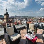 Photo de Hotel Suite Home Prague