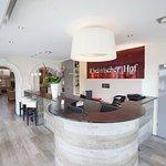 Hotel-Restaurant Rheinischer Hof Foto