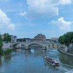 The Pnte Sant'Angelo