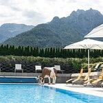 Rilano Resort Steinplatte Foto