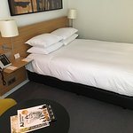 DoubleTree by Hilton Hotel Amsterdam Centraal Station Foto