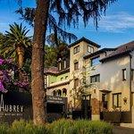 Foto de The Aubrey Boutique Hotel