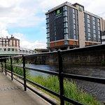 Foto di Holiday Inn Express Sheffield City Centre