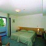 Hostin Hotel Foto