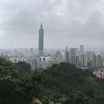 Elephant Mountain (aka Nangang District Hiking Trail) Foto