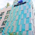 Photo de Park Plaza Bangkok Soi 18