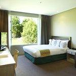 Photo de Holiday Inn Rotorua