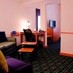 Fairfield Inn & Suites Holiday Tarpon Springs Foto