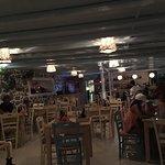 Photo de Petrino Aquarius Restaurant