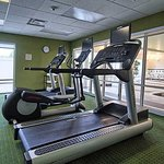 Foto di Fairfield Inn & Suites Huntingdon Route 22/Raystown Lake