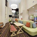 Home2 Suites by Hilton San Antonio Downtown - Oasis