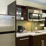 Home2 Suites by Hilton San Antonio Downtown - Studio Suite Kitchen