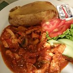 Foto van Manos Restaurant