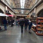 Foto de Ferry Building Marketplace