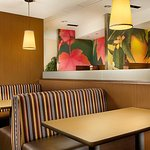 Fairfield Inn & Suites Baltimore BWI Airport Foto
