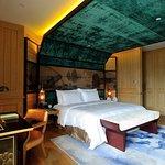 Hotel Indigo Tianjin Haihe Foto