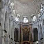Foto di Katholische Hofkirche - Dresden