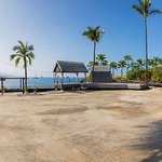 Photo de Courtyard King Kamehameha's Kona Beach Hotel