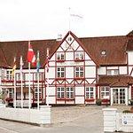 Hotel Kirstine Foto
