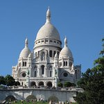 Photo of Basilica du Sacre-Coeur de Montmartre