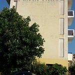 Hotel Punta Faro Foto