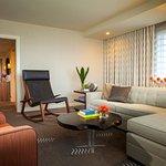 Kimpton Hotel Palomar Phoenix Foto