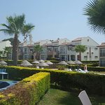Foto de Apollonium Spa & Beach Resort