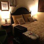 Grand Hotel Baglioni Firenze Foto